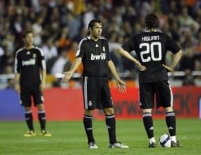 И Валенсия унизи Реал (Мадрид)