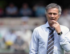 Моуриньо: Интер, пет точки и сме шампиони