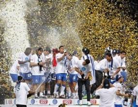 Порто шампион на Португалия за 24-и път