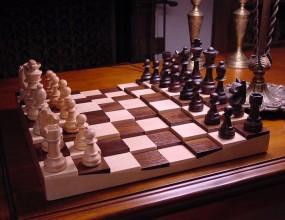 В шахматен мач сборният отбор на света победи Азербайджан
