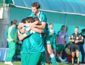 Георги Георгиев: Не заслужавахме загубата