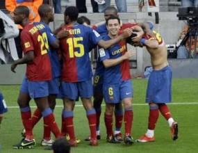 """Могъщата Барселона """"повече от клуб""""? Не и когато заема позиция на морално превъзходство"""