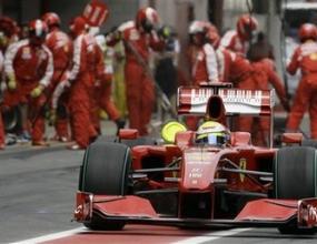 Ферари решава за бъдещето си във Ф1, Доменикали готов да напусне