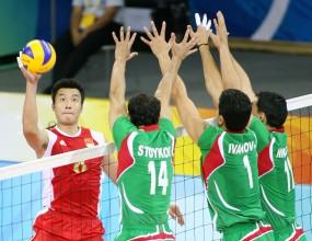 Волейболистите без контроли преди Световната лига