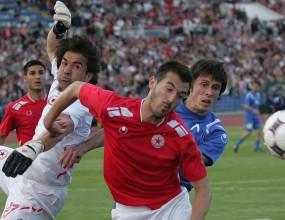 "Трансферно лято 2009 - ""А"" Група"