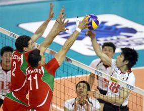 БНТ1 ще предава пряко двата мача Япония – България