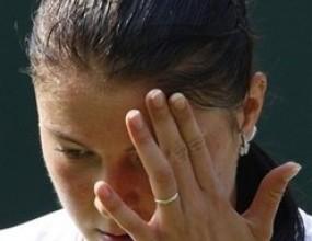 Жалка Сафина взе само гейм на 1/2-финала срещу Винъс Уилямс