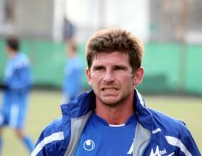 Седрик Бардон се завръща в Левски