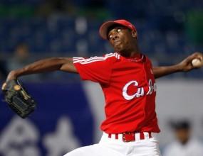 Кубински питчер избяга от националния отбор в Ротердам