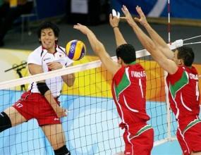 Япония вади звезда срещу България