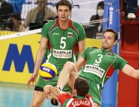 Япония – България 1:3 – точка по точка!