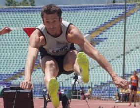 Джоко десети в Испания, Мокоена с рекорд на Африка