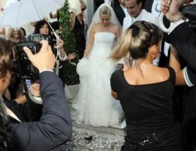 Джилардино се ожени