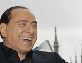Берлускони: Милан, никой не е по-силен от теб, дори Интер