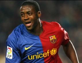 Фърги пожела звезда на Барселона