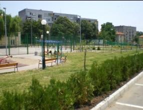 Модерен спортен комплекс радва любителите на спорта в Хасково