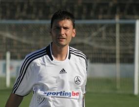 Тодор Колев: Не искам да играя в Левски
