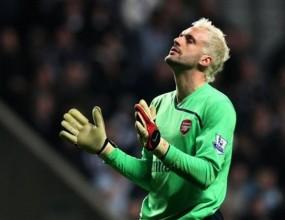 Алмуния: Арсенал има нужда от стабилно начало на сезона