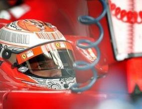 Райконен остава реалист за Гран при на Германия