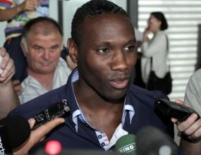 В Левски впечатлени от Жоб, камерунецът подписва до края на седмицата