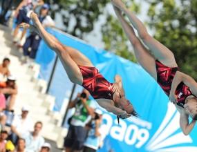 Седмо злато за Китай в скоковете във вода