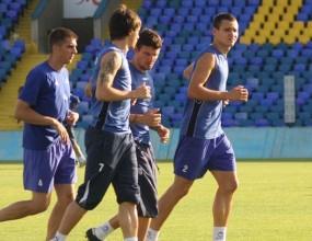 Във ФК Баку се надуват: Бием Левски - те не са това, което бяха