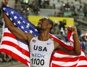 Тайсън Гей с очаквана победа на 200 метра