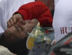 Маса няма да участва в Гран при на Унгария след тежкия инцидент