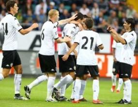 Валенсия пак спечели с дузпи в Дортмунд