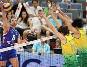 Сергей Тетюхин: Бразилия заслужаваше да спечели този мач и няма съмнение в това