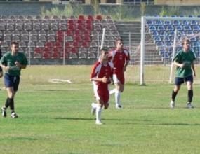 Треньор на вратарите от Македония ще работи във ФК Малеш