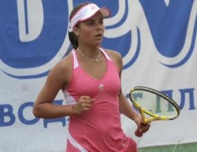 Виктория Томова стана европейска шампионка