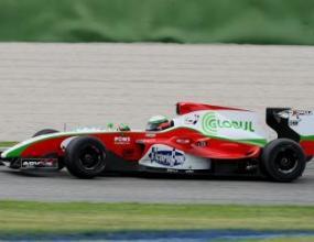 Арабаджиев 8-ми във втория старт в Унгария