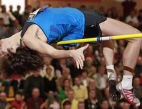 Ухов и Рибаков изравниха най-доброто постижение в света в скока на височина