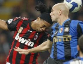 Милан - Интер: Жозе хвърля напред Принца и ТурбоМарио, Лео отвръща с Рони и СуперПипо