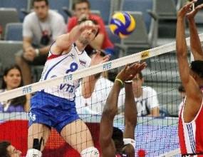 Сергей Тетюхин: Доволен съм, че бихме Куба с 3:0