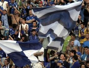 Левски води 26 фенове в Баку - настанява ги в суперлукс