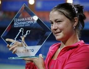 Сафина спечели турнира в Портороз