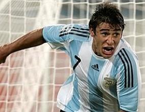 Юве взима аржентинска сензация, ако продаде Трезеге