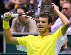 Гришо дръпна с нови пет места в световната ранглиста