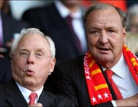 Ливърпул постигна споразумение за заема