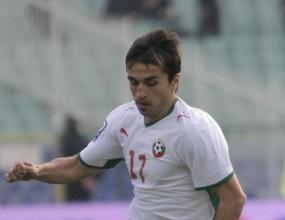 Мечо: Вече съм футболист на Амкар