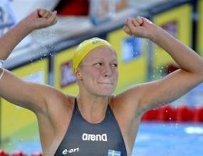 Нови пет световни рекорда през втория ден на шампионата в Рим