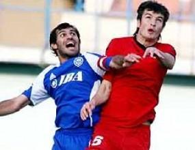 ФК Баку картотекира защитник ден преди мача