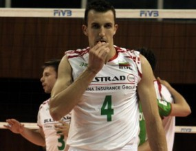 Трима волейболисти отпадат за Полша