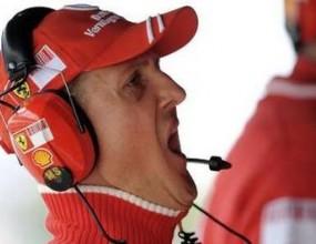 Шумахер би обмислил оферта от Ферари, Вебер отрича напълно