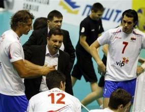 Игор Колакович: Русия и България са фаворити за Евро 2009