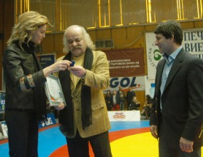 Боян Радев с ново световно признание