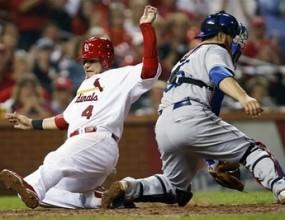 Сейнт Луис наказа лошо лидера в MLB