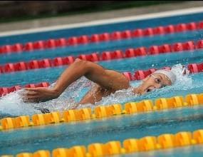 Александър Николов с 85-о време в сериите на 100 метра свободен стил